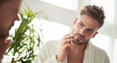 شباب.. نصائح لإزالة شعر الوجه بالموس