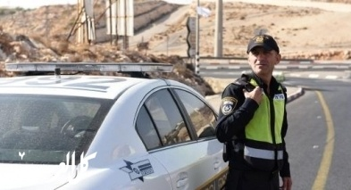 تحرير 556 مخالفة سير الأسبوع الماضي في منطقة الضفة