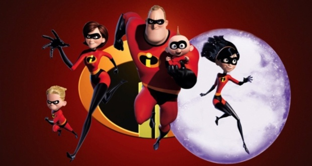 ماذا حقق فيلم Incredibles 2 حتى الآن؟