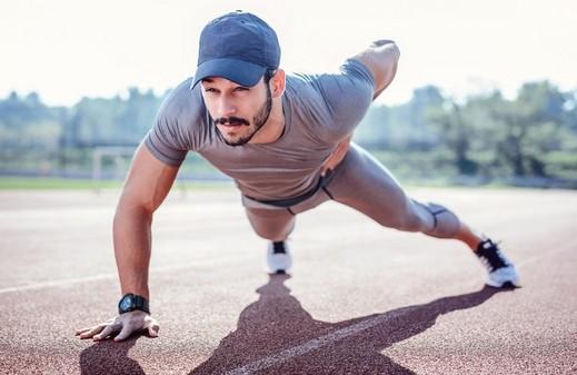 5 قواعد رياضية تعيق معدل النمو العضلي