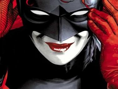 BatWoman.. مسلسل جديد بطلته مثلية!