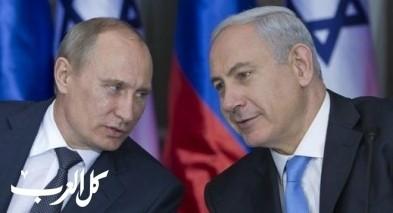 روسيا: نبذل كل جهد ممكن لتجنب مواجهة بين إيران واسرائيل
