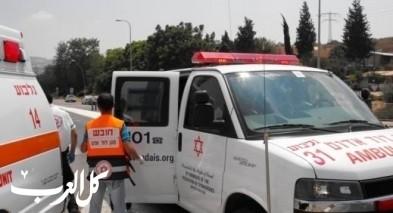 القدس: إصابة شاب جراء طعنه ببيت حنينا
