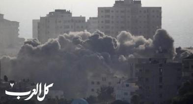 غزة: شهيد وإصابات جرّاء قصف إسرائيلي