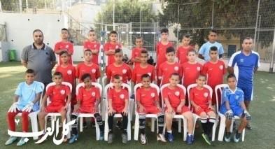 حيفا: تأسيس فريق للأولاد في حي الحليصة