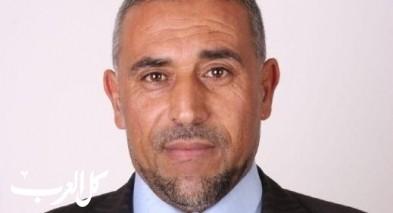 ابو عرار يطالب مراقب الدولة بفحص احداث ام الحيران