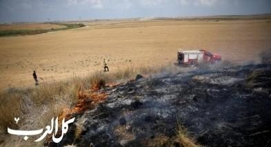 ثلاثة شهداء في قصف مدفعي اسرائيلي لعدة مواقع قرب سياج غزة