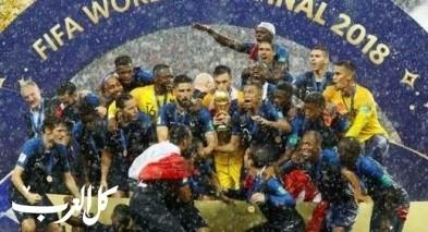 ماذا قالت دار الإفتاء المصرية عن فوز منتخب فرنسا ؟