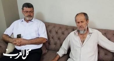 والد صالح عوايسي من الناصرة: ولدي كان كريمًا