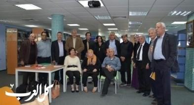 الاتّحاد للأدباء الفلسطينيّين: نرفض قانون القومية