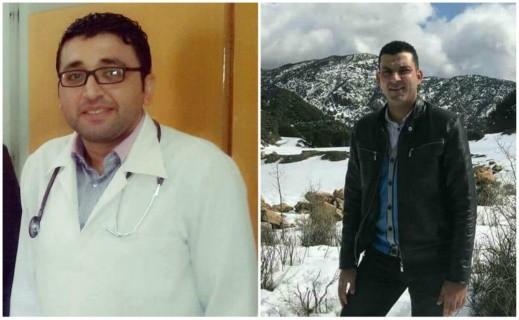 اغتيال عالم ودكتور فلسطينيين من سكان غزة في الجزائر