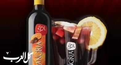 أنواع نبيذ تخفّف من حرارة الطقس