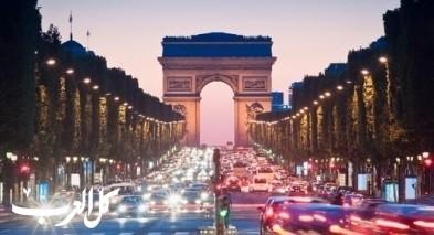هنا برنامجك السياحي في فرنسا