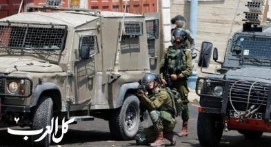 استشهاد فتى (15 عامًا) واصابة العشرات في مواجهات اندلعت مع الجيش الاسرائيلي ببيت لحم
