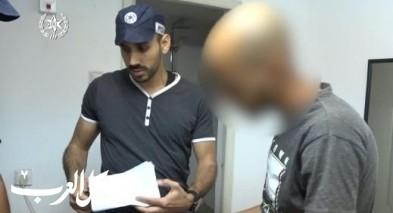 اعتقال مشتبهين من حيفا وعسفيا والدالية