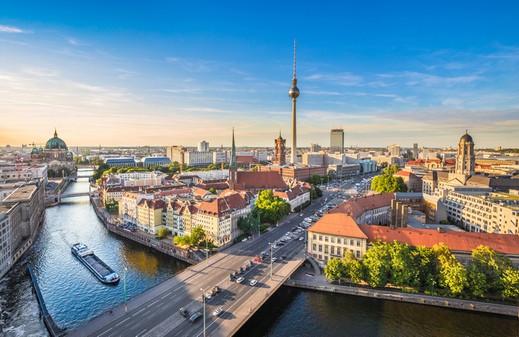 كيف تقضي اجازة صيفية مميزة في ألمانيا؟