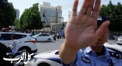 الصين: انفجار عبوة ناسفة قرب السفارة الأميركية