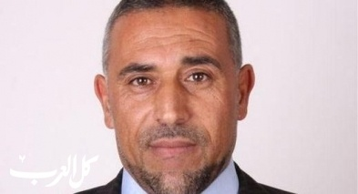 أبو عرار: يجب تثبيت اشارة ضوئية في أبو تلول