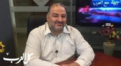 د. عبّاس: نطالب الأحزاب بدفع مستحقات لجنة المتابعة