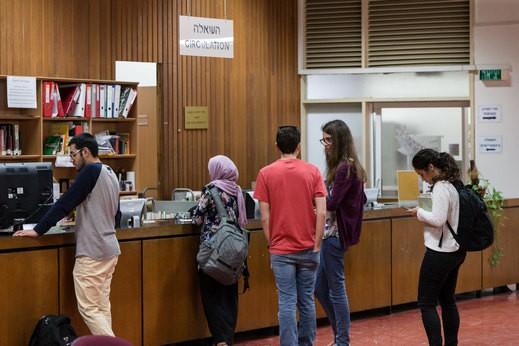 ارتفاع نسبة اللطلاب العرب في علوم الحاسوب