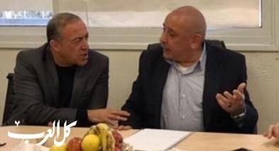 السلطات البدوية تنضم إلى الالتماس ضد قانون القومية