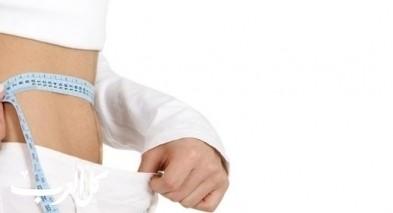 خلطة سحرية لتنحيف الخصر وإذابة الدهون