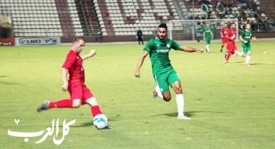 مباريات الأسبوع الثالث ضمن كأس التوتو بالعليا