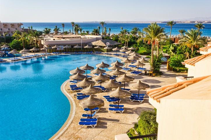 أفضل الأماكن السياحية في شرم الشيخ