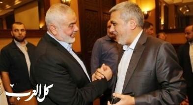 حماس توافق على خطة مصرية أممية للتهدئة