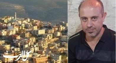 وليد عبد الغني يترشّح لرئاسة مجلس نحف