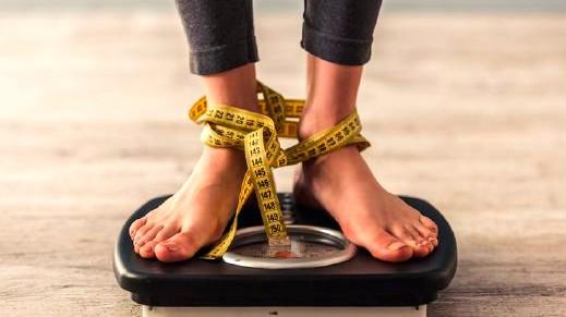 6 خطوات سحرية تساعدك على فقدان الوزن