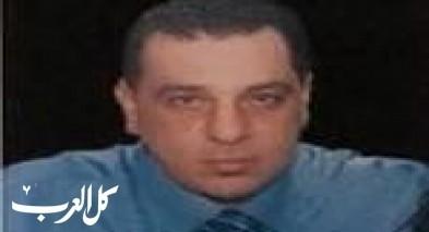 عيلبون تفجع بوفاة فادي نخلة عن عمر ناهز الـ44 عاما