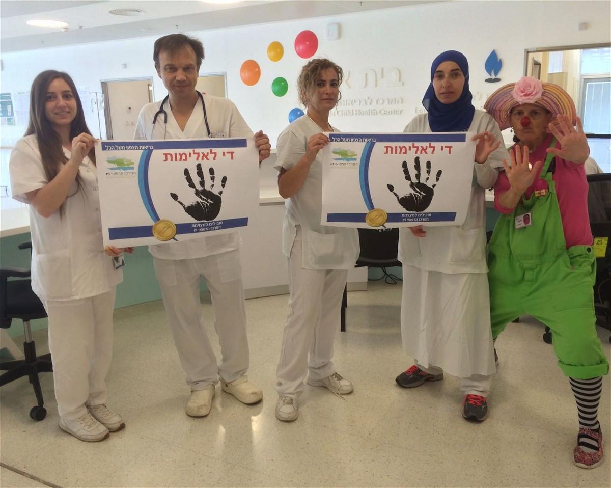 إنتهاء اضراب الممرضات بعد التوصل الى اتفاق