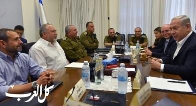 مصادر: الاتفاق على تهدئة في قطاع غزة بوساطة مصرية