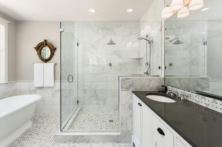 نصائح تساعدكم بتصميم ديكور حمامات المنازل