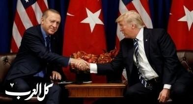 أردوغان : تركيا لن تستسلم للبلطجة والابتزاز