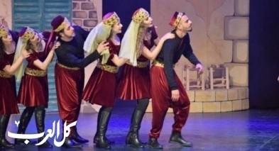 المئات يعمون احتفالات الثقافة في وادي عارة