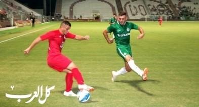 مباريات الأسبوع الخامس ضمن كأس التوتو
