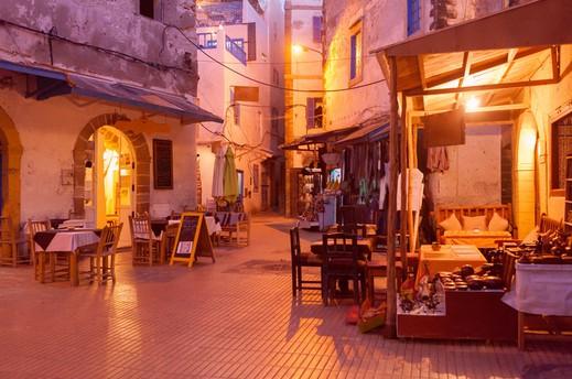 ما رأيك في زيارة الصويرة في المغرب هذا الصيف؟
