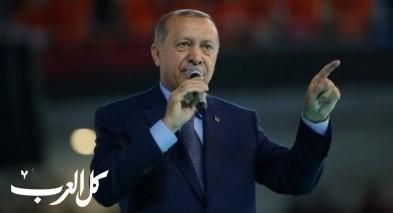 اردوغان : تدهور الليرة مؤامرة سياسية ضد تركيا