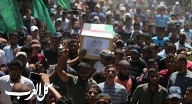 غزة: 174 شهيدا منذ بداية مسيرات العودة الكبرى