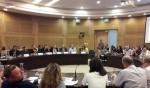 لجنة المعارف تعقد جلسة استعدادًا  للعام الدراسي