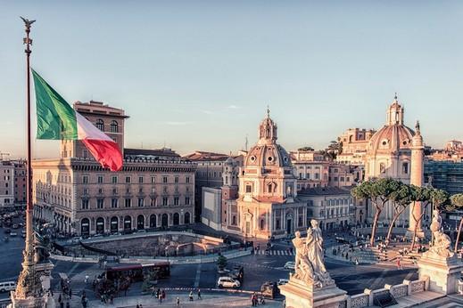 مدينة روما الساحرة .. لتجربة لا تنسى
