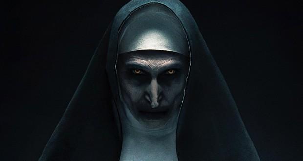 شاهد: برومو فيلم The Nun