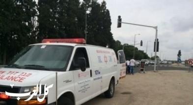 إصابة رجل بجراح متوسطة خلال شجار في حيفا