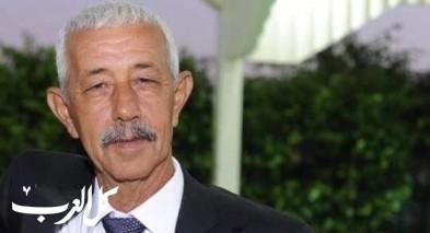 وفاة صبحي رجا عبد الهادي (ابو عصام) من إكسال
