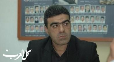 عادل عاصلة يترشّح لرئاسة بلدية عرابة لينضم إلى 5 مرشّحين آخرين