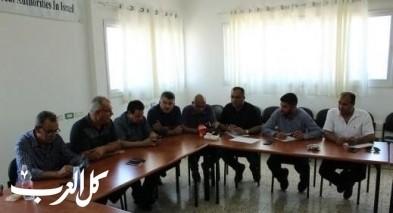 المتابعة تستعد لسلسلة نشاطات جديدة لمواجهة قانون القومية بعد نجاح مظاهرة تل أبيب