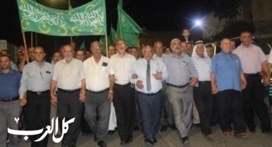 عين ماهل: أجواء احتفالية خلال مسيرة عيد الأضحى