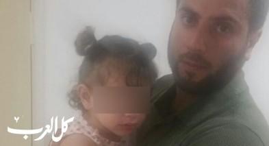قرد يعض طفلة من الشيخ دانون في حديقة الحيوانات